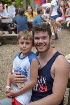 Be a mentor to great campers